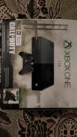 Xbox One (1 TB) (Call of Duty: Advanced Warfare) + игра